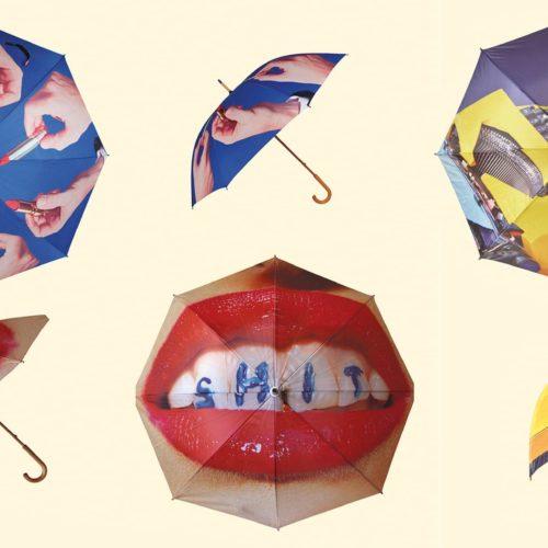 seletti ombrelli design arredo lecce salice salentino veglie