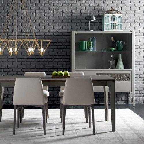arredi modo 10 tavoli sedie living salice salentino veglie lecce