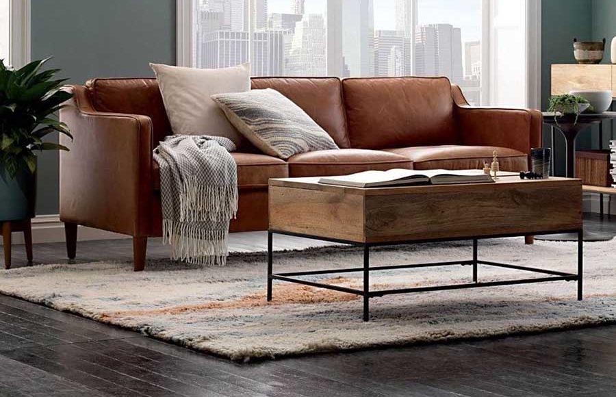 rivestimento divani materiali