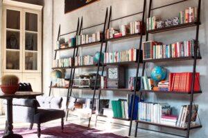 libreria moderna ufficio lecce salento